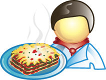 Chef Icon Royalty Free Stock Photos