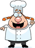 Chef Idea Royalty Free Stock Image