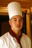 Chef-kok Stock Fotografie