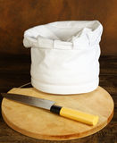 Chef' s hat Royalty Free Stock Photography