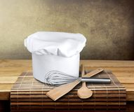 Chef's Hat Stock Image
