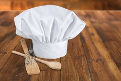Chef's Hat Stock Images