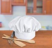 Chef's Hat Stock Photos