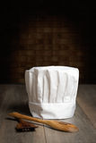 Chef's Hat royalty free stock image