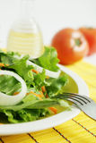 Chef salad stock images