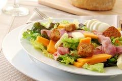 Chef' Salad Stock Photography