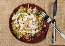 Chef salad Stock Image