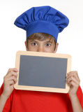 Chef school. Stock Photography