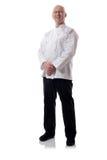 Chef smile Stock Photos