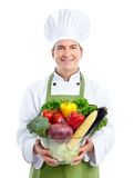 Chef Royalty Free Stock Photo