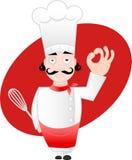 Chef Special Lizenzfreie Stockbilder