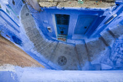 Chefchaouen Royalty Free Stock Photography