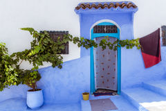 Chefchaouen Stock Images