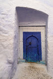 Chefchaouen, Marokko Lizenzfreies Stockbild