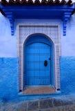 Chefchaouen, Marokko Lizenzfreie Stockbilder