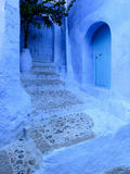 Chefchaouen, Marokko Lizenzfreie Stockfotografie