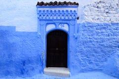 Chefchaouen, Marokko, Afrika Stockbilder