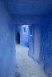 Chefchaouen, Marokko, Afrika Stockfotografie