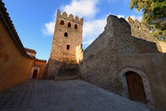Chefchaouen, Marokko, Afrika Lizenzfreie Stockbilder