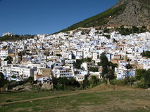 Chefchaouen, Morocco Royalty Free Stock Photo