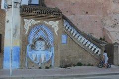 chefchaouen Morocco Zdjęcia Royalty Free