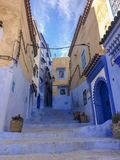 Chefchaouen, Morocco. Africa Stock Photography