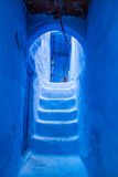 Chefchaouen, Morocco Stock Image