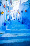 Chefchaouen, Morocco Stock Photos