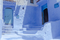 Chefchaouen, Morocco Stock Photo