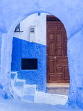 Chefchaouen, Morocco Stock Images