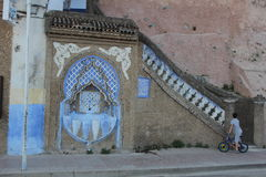 Chefchaouen, Morocco royalty free stock photos
