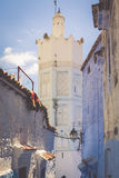 Chefchaouen Old Medina, Morocco, Africa Royalty Free Stock Photos