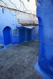 Chefchaouen Stock Image