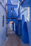 Chefchaouen Stock Photography