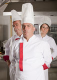 Chefs Royalty Free Stock Photo