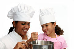 Chefs Royalty Free Stock Image