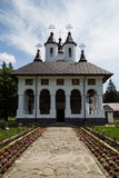 Cheia Monastery Royalty Free Stock Images