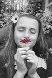 Cheiro Foto de Stock Royalty Free