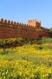 Chellah, Rabat, Morocco Stock Photography