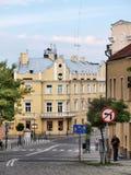 Chelm, Polonia Immagini Stock Libere da Diritti