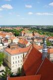 Chelmno in Poland Stock Photography