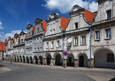 Chelmsko Slaskie, Poland Stock Photography