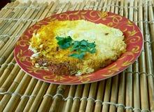 Chelo rice Stock Photos