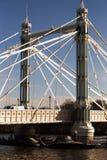 chelsea γεφυρών Στοκ φωτογραφία με δικαίωμα ελεύθερης χρήσης