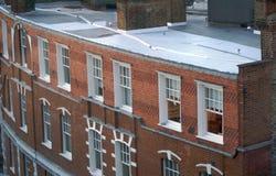 Chelsea Architektur stockbild