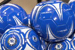 Chelsea  Ball Stock Photos