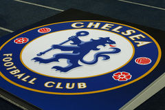 Chelsea banner Royalty Free Stock Image
