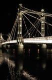 Chelsea Brücke Stockbilder