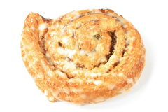 Chelsea bun Royalty Free Stock Photography