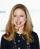 Chelsea Clinton Stock Photography